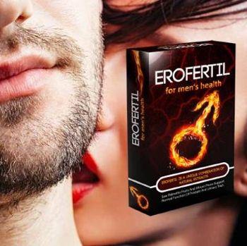 Erofertil Στην Ελλάδα